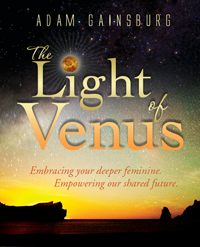 "Book Excerpt:  ""Remembering & Embodiment Phase in the Venus Cycle"""
